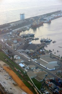 atelier de gncac au port